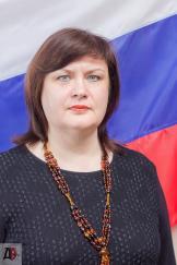 Огрина Светлана - фото